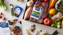 Blue Apron's Murky Future After CEO Resigns