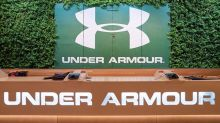 Under Armour Double Top Could Spell Downside Ahead