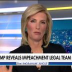 Should 2020 Democrats recuse themselves from impeachment trial?