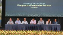Lundin Gold Announces the Inauguration of the Fruta del Norte Project and Production of First Gold