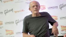 Christopher Lloyd: I'd Do 'Back to the Future: Part IV'