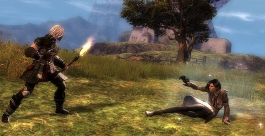 Guild Wars 2 is revamping the new player experience