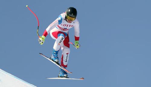 Ski alpin: Schweizerin Suter hört auf