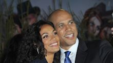 Rosario Dawson praises boyfriend Cory Booker after he ends presidential campaign: 'I see you. I love you.'