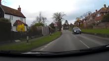Drunk-driver teacher caught out by her dashcam as she swerved across roads
