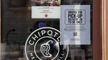 The worst may be over for Chipotle during the coronavirus: CFO