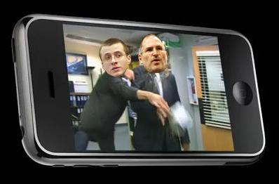 DVD Jon whips up a way to activate iPhone without AT&T