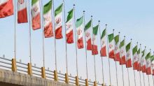 Iran slams new U.S. sanctions, says road to diplomacy closed