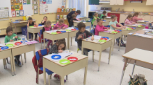 School absenteeism can set off troubling chain of events, pediatricians say