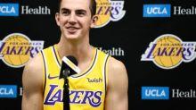 Basket - NBA - NBA: cinq choses à savoir sur Alex Caruso, le facteur X des Lakers