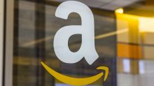 Amazon Stock Jumps As E-Commerce Growth Due To Pandemic Accelerates