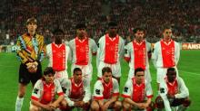 Europa League Final: How Ajax compare to their 'great' 1995 side