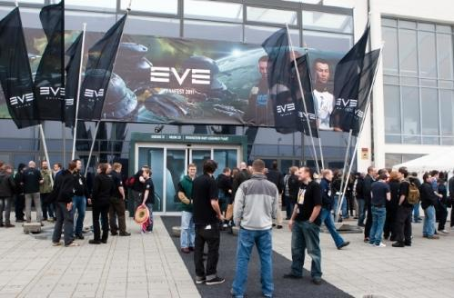 CCP staff to wrestle MMA fighter at Fanfest 2014
