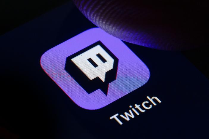 Twitch reveals new process for dealing with unauthorized music use