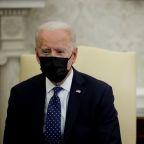 Biden: U.S. must boost EV production to surpass China