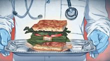 Basic Income's Lessons For Health Care's '$1,007 Sandwich'