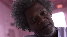 Samuel L. Jackson proves superheroes (and villains) are real in extended Glass teaser