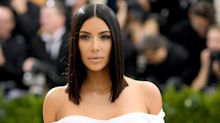 Kim Kardashian Addresses Jeffree Star's Racist Comments from 12 Years Ago