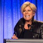Suze Orman: Americans should save their stimulus money