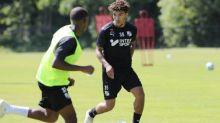 Foot - L2 - Amiens - Amiens: Valentin Gendrey absent entre deux et trois semaines