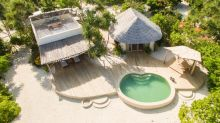 White Sand Luxury Villas and Spa hotel review: Watersports and eco-chic at this luxury Zanzibar resort