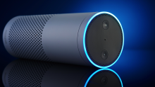 Sssh! Amazon's Alexa could be about to listen to your conversations