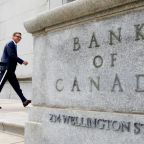 Bank of Canada signals rate hike in 2022, tapers bond purchases