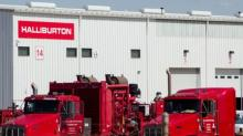 Halliburton forecasts lower fourth-quarter profit, shares fall