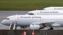Flights grounded as Brussels Airlines pilots begin strike