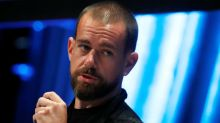 Square is almost as valuable as two of the biggest US exchange companies combined