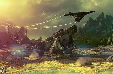 Destiny beta changes Dinklage's voice after criticism