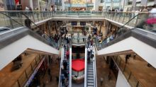 Mall Owners Hit the Pain Barrier