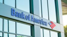 BofA's (BAC) Ratings Under Review for Upgrade by Moody's