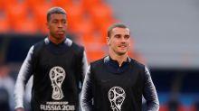 Follow live: France, Denmark, Croatia eye advancement to knockout stage