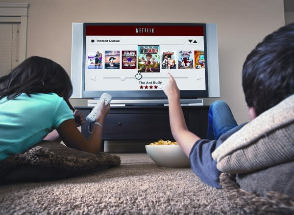 Netflix for Wii now 'fully available' to all users