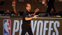 Tone of Raptors-Celtics matchup changes amid shooting unrest