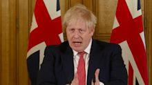 Coronavirus: Boris Johnson orders people 'stay at home' as he announces draconian new measures