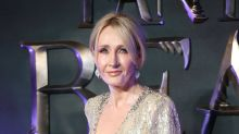 Harry Potter prequel, hand-written by JK Rowling, stolen in burglary
