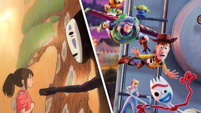 'Toy Story 4' beaten at China's box office by 18-year old movie