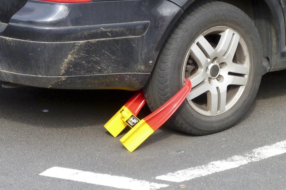 【汽車特企】你知道你違規了嗎?不經意就吃上罰單的違規事項