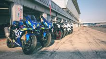 Suzuki Introduces Limited Edition GSX-R1000R BSB Replica with Exclusive Package