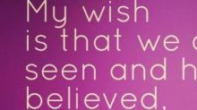 What I Wish for Those of Us With Endometriosis