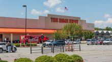 Home Depot shares surged, but concerns linger