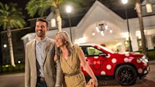 Disney resorts announce Lyft as its official rideshare partner