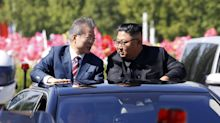 South Korea's Foreign Minister Says Seoul May Lift Some Sanctions on North Korea