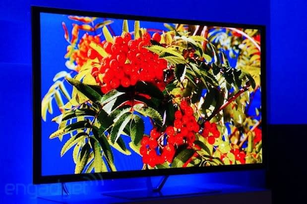 Panasonic reportedly ending plasma TV production by end of March 2014