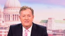 Piers Morgan To Those Who Complained About Diversity On BGT: 'You're The Problem'