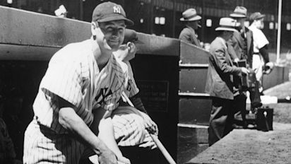 Lou Gehrig Day is coming to MLB