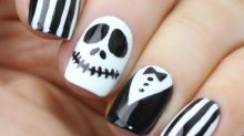 Halloween Nails: 25 Boo-tiful Manicure Ideas Straight From Instagram