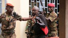 Centrafrique: Un ex-chef de milice extradé vers la Cour pénale internationale